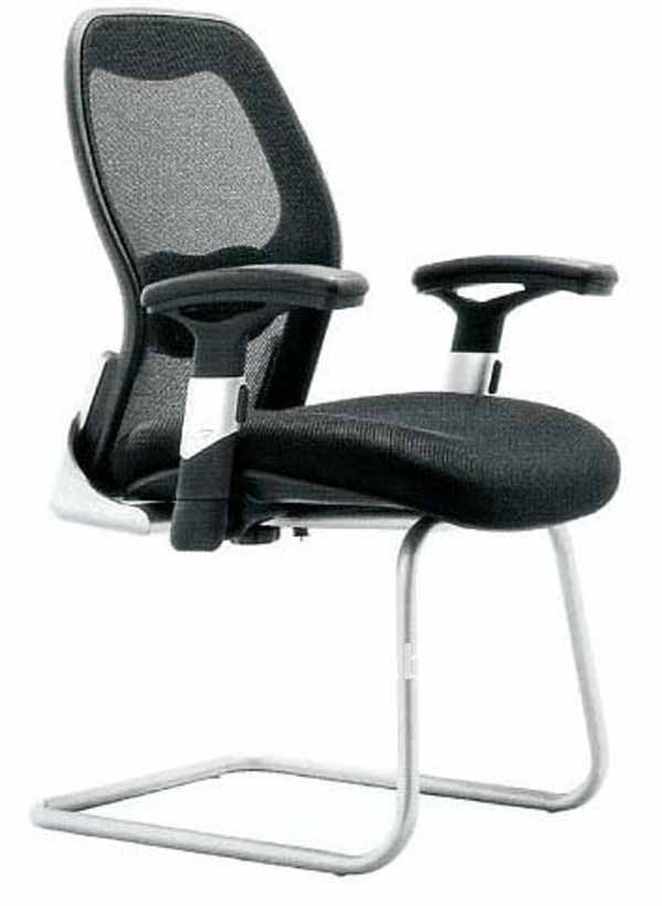 Reasons to opt for office chairs without wheels