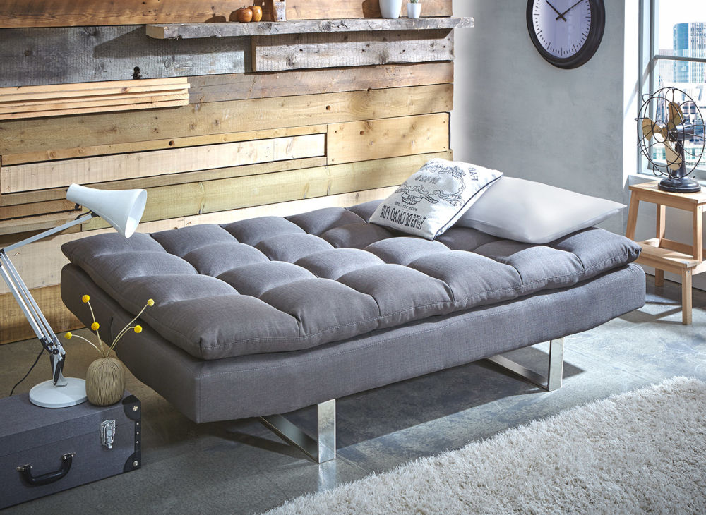 The quality to expect from the very sofa bed you have always wanted