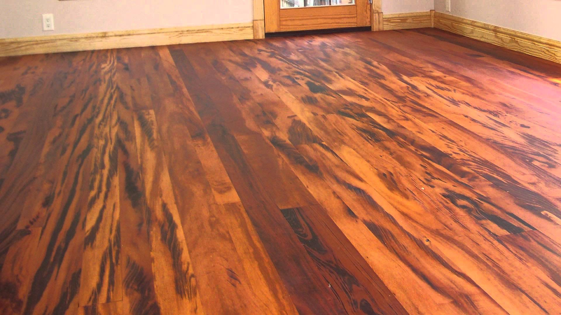 out of the ordinary: exotic hardwood flooring choices for your home YPQWLVH