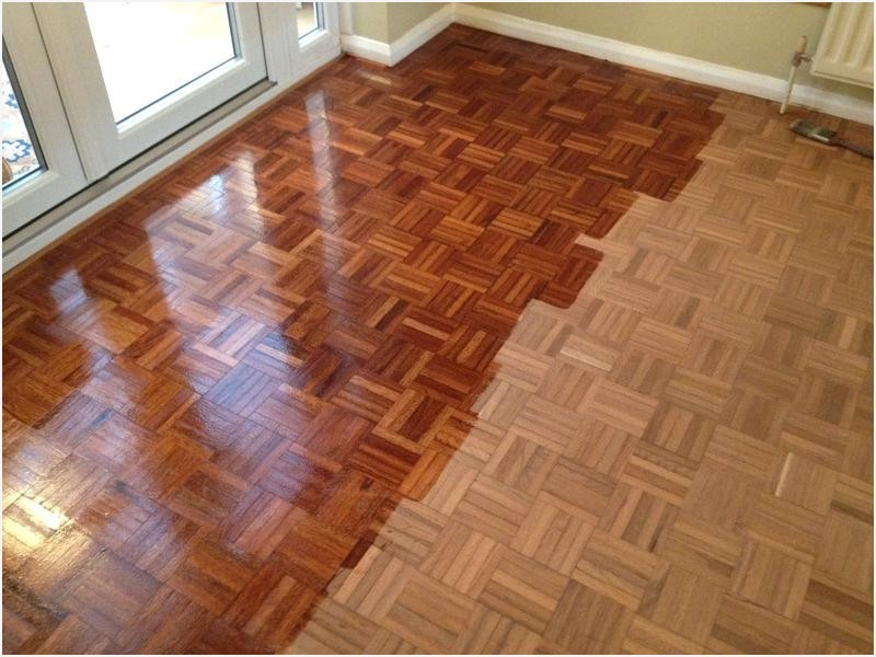 Importance of parkay flooring