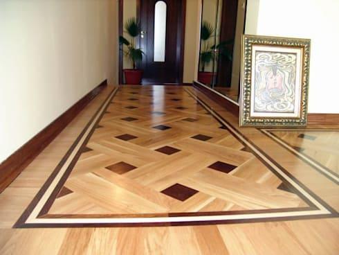 parquet flooring PTIYKVI