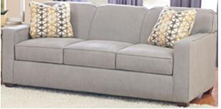 paxton fabric queen sleeper sofa | decorist OKMYSJY