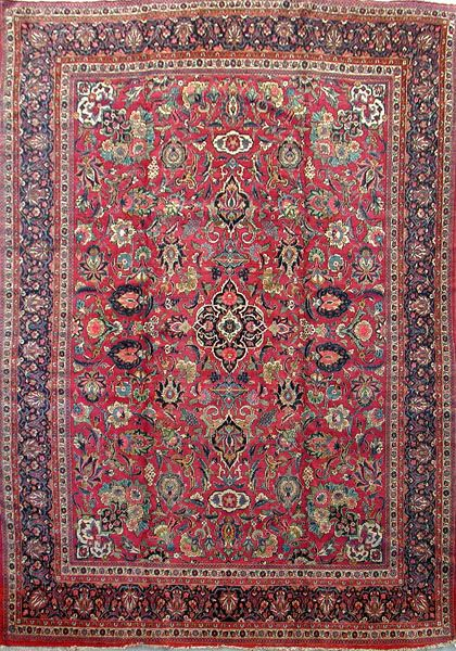 Persian area rugs antique persian kashan dabeer area rug POXGJDU