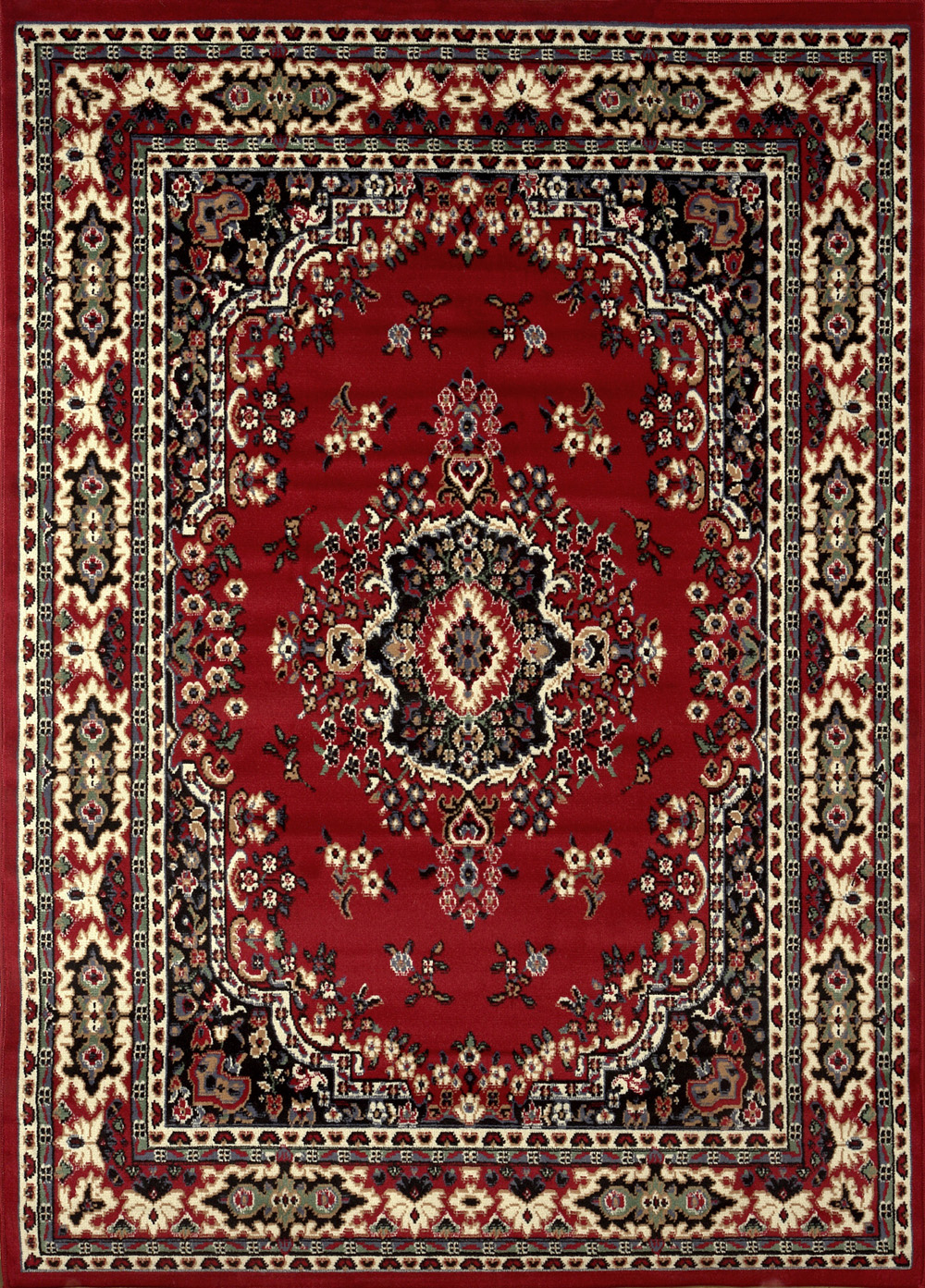 Persian area rugs traditional oriental medallion area rug persian style carpet runner mat  allsizes WUAXJMW