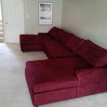 photo of funky sofa - gardena, ca, united states. gotta have dat funk VVZMNPG