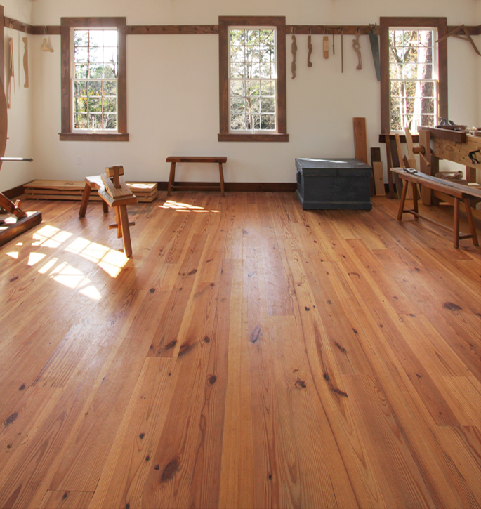 pine flooring ideas flooring ideas unfinished natural heart pine with knotty in design 19 PLLMMUD