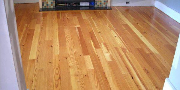 pine flooring POWCWCD
