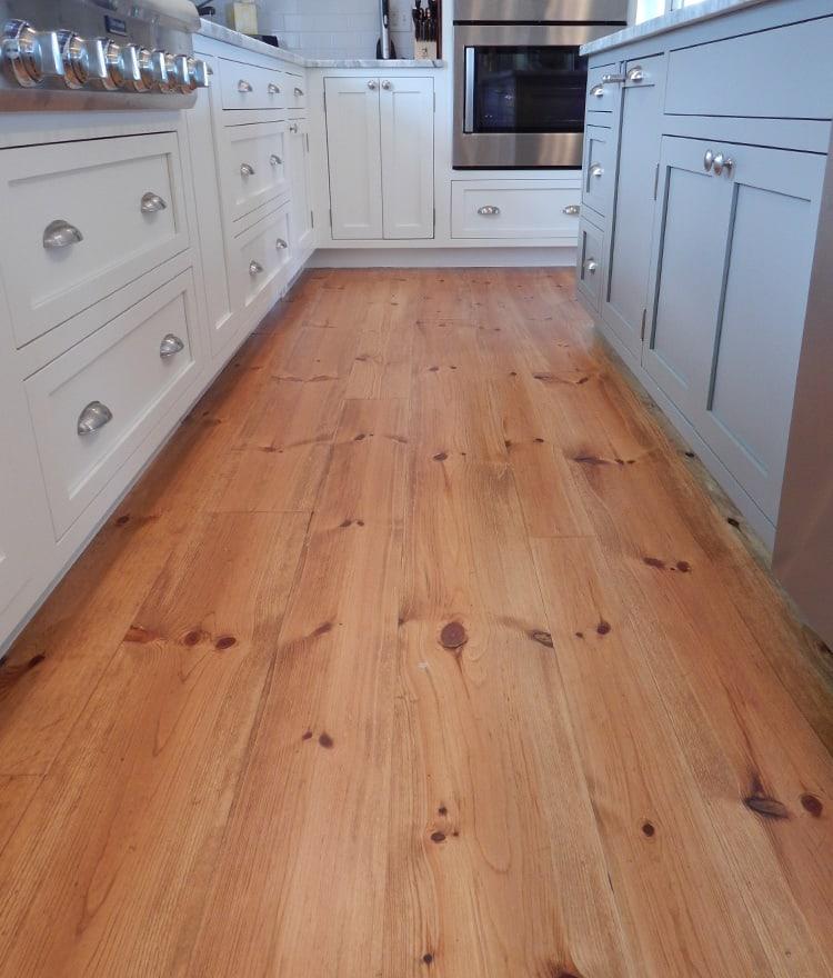 pine flooring pumpkin pine VYIWFHB