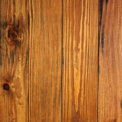 pine wood flooring hand scraped honey dew pine 3/4 in. thick x 5-1/ SLLMULV