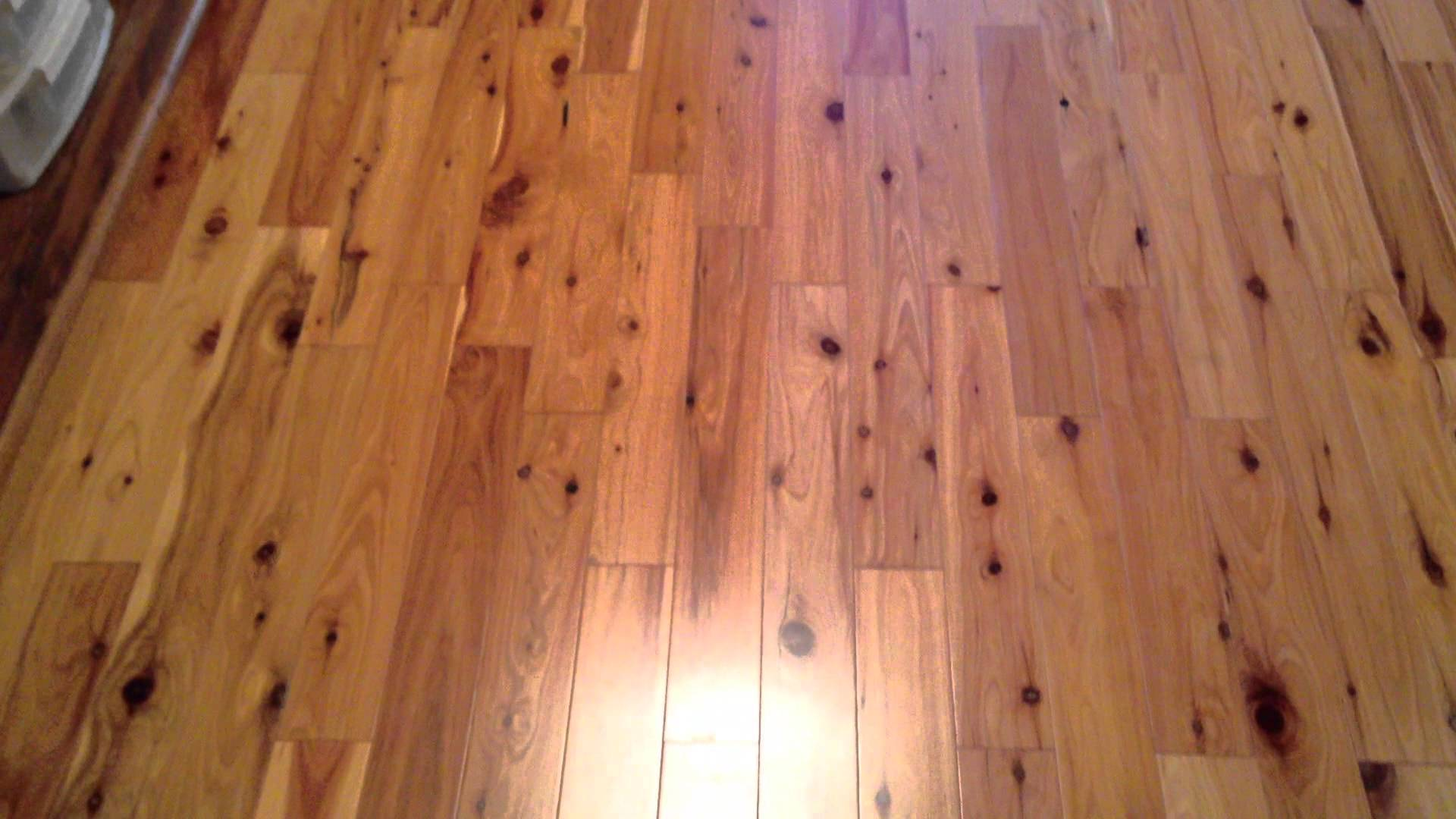 pine wood flooring how does a pine hardwood flooring look like? - youtube OBOCNAW