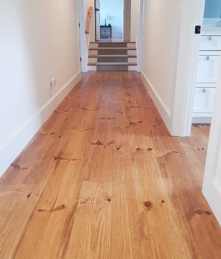 Handy tips to help you in finding the best pine wood flooring
