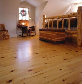 pine wood flooring red pine floors PKPOTVE