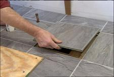 plastic laminate flooring stone style laminate MLKJKLX