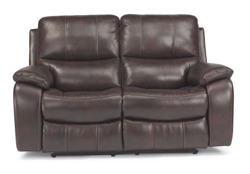 power loveseat salvador - power reclining loveseat - 1298-60p RPRHJPE
