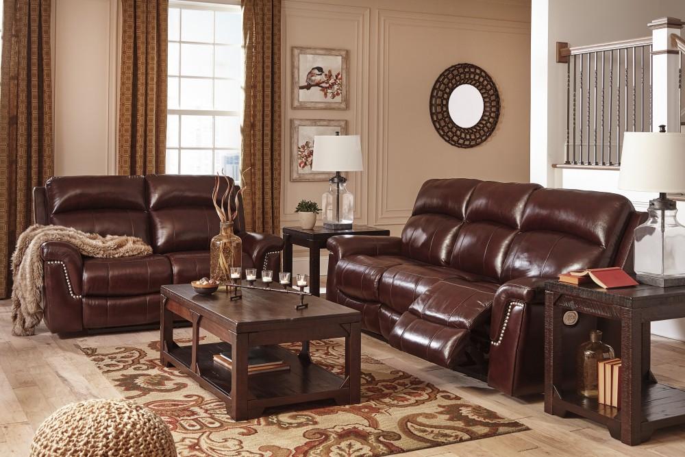 power loveseat timmons - burgundy - power reclining sofa u0026 loveseat IGCELXF