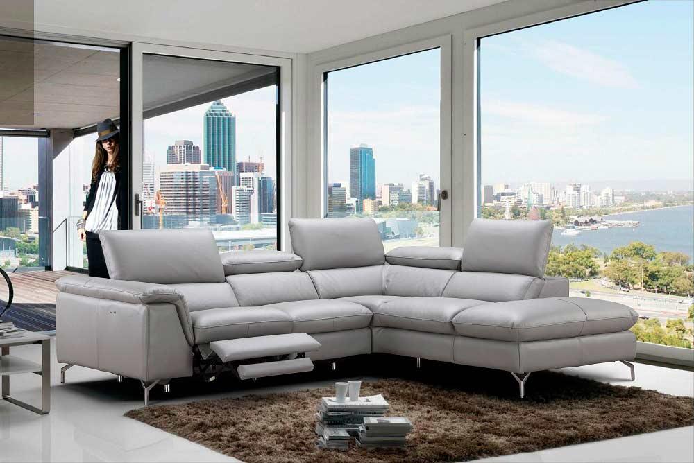 power recliner italian leather sofa nj velia IMOAGAV