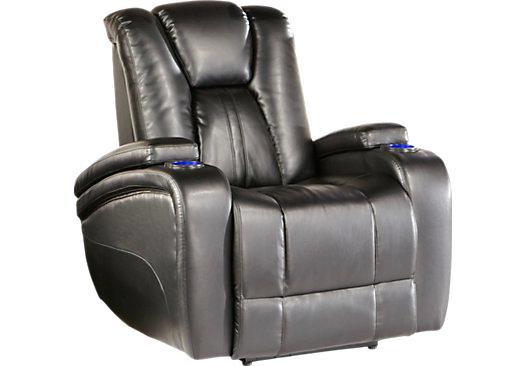powered recliners best ... HXGQRLP