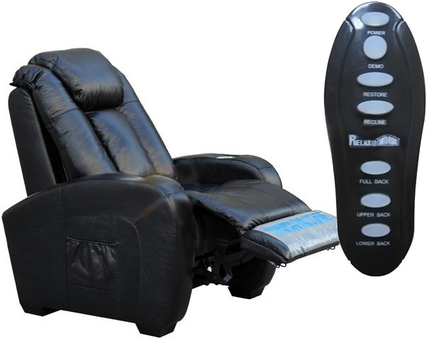 powered recliners home theater leather power recliners with shiatsu massage u0026 cupholders JJNODEC