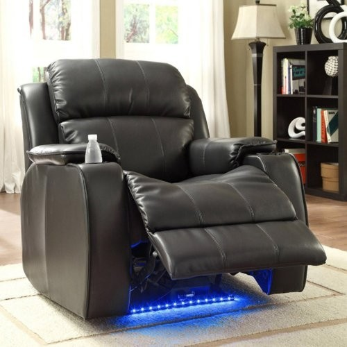 The power of powered recliners