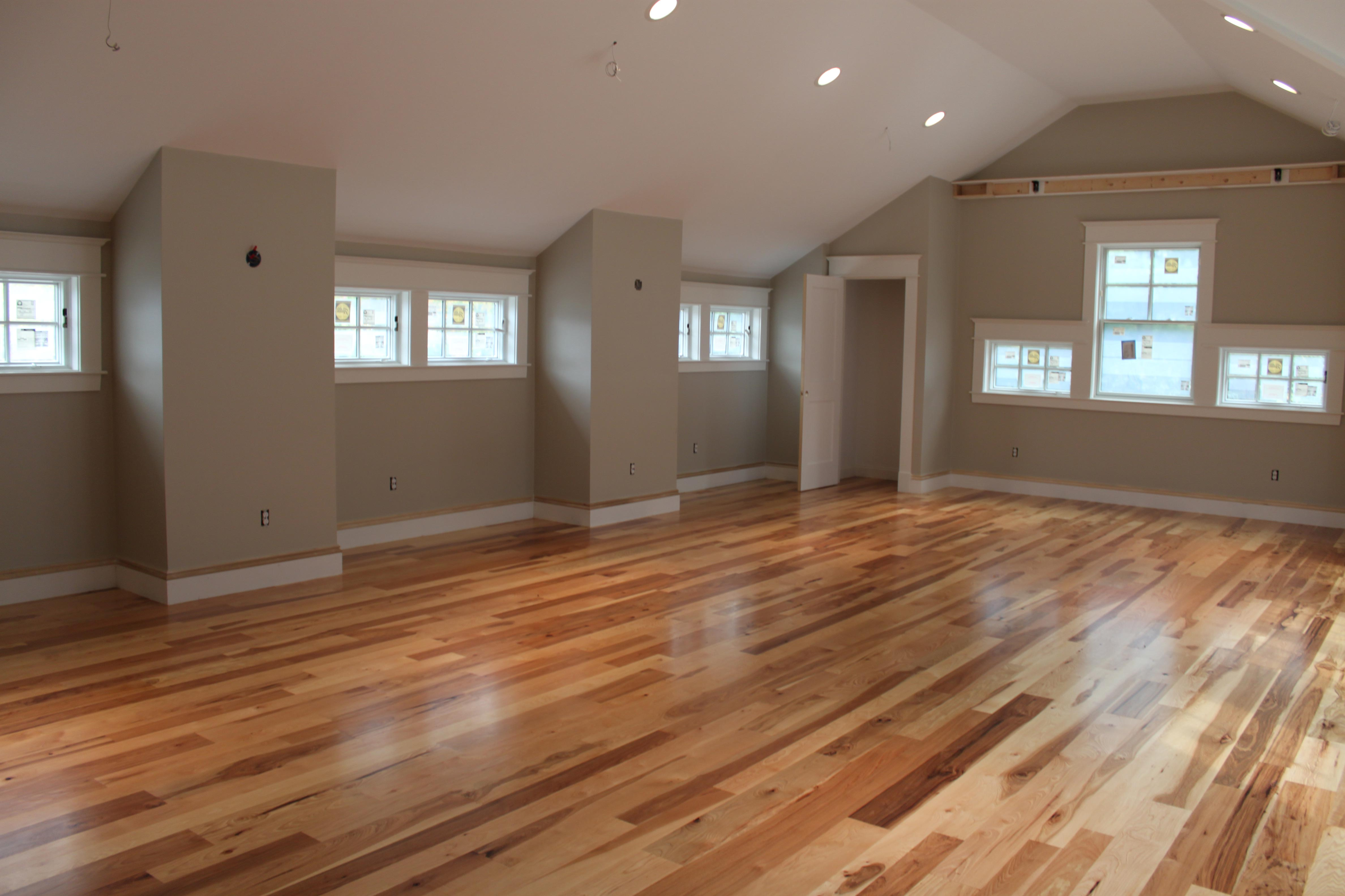 prefinished hardwood floor the top surface finishes for hardwood flooring MDYWZTL