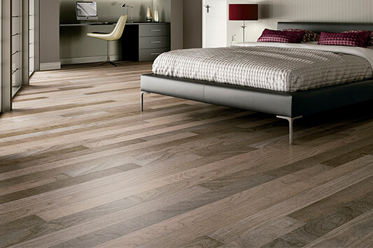 prefinished hardwood flooring builder´s hardwoods by the cronin company WEMTWWA