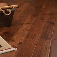 prefinished hardwood flooring hickory hand scraped · red oak prefinished solid wood flooring LRZWASI