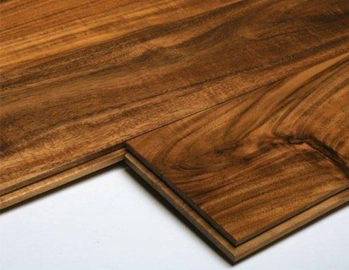 prefinished hardwood flooring prefinished or unfinished wood flooring - acacia AWSXLHV