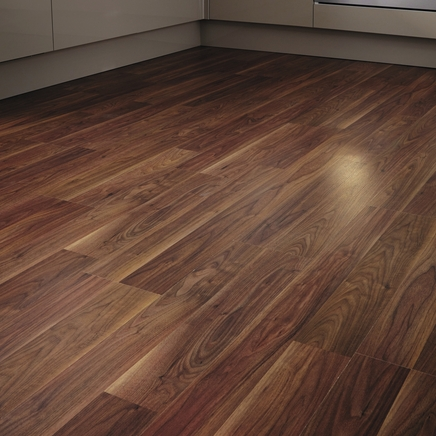 professional walnut laminate flooring UGPNWTU