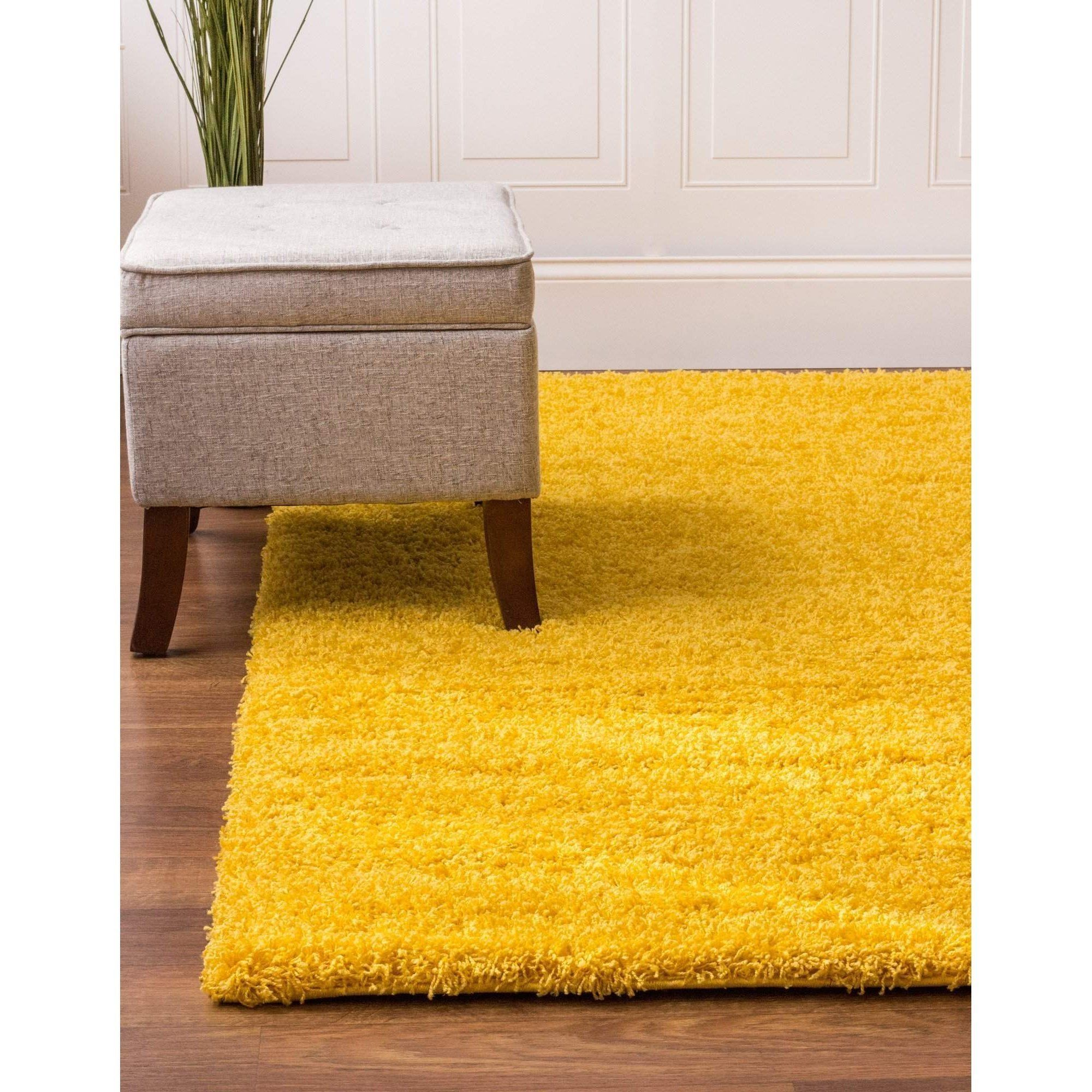 quality carpets shag rug yellow high quality carpet polypropylene TDERFXM