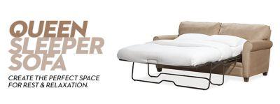 queen sleeper sofa AORHJHN
