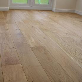 Real oak flooring european solid oak flooring UNCLOWF