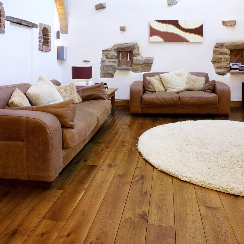 Real oak flooring fumed antique wave solid european oak flooring. fumed antique wave flooring RCNFCOL