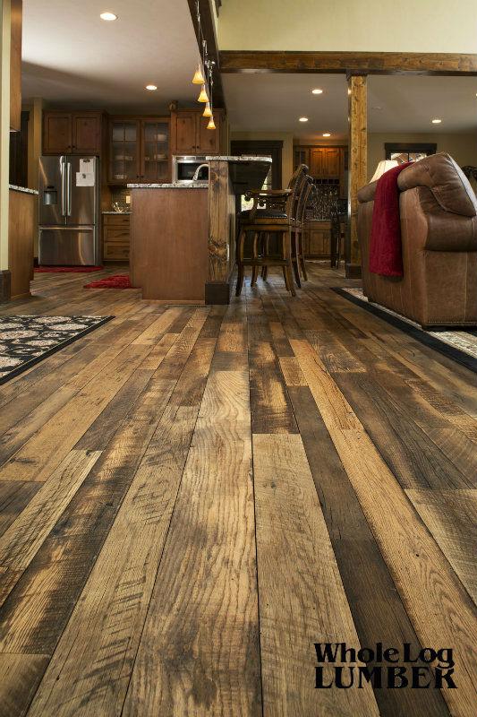 reclaimed hardwood floorings reclaimed engineered floor_mixed hardwoods_in black mtn_nc IAHAEJF