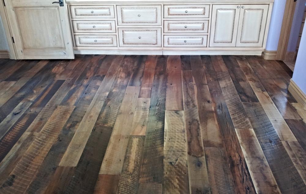 reclaimed wood flooring reclaimed oak flooring IMVZHVP