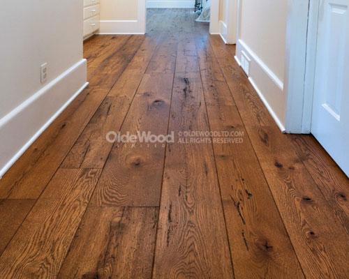 reclaimed wood flooring | wide plank floors | reclaimed flooring TPJCMPY