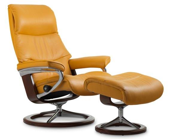 recliners chairs stressless view signature chair AHSUVNA