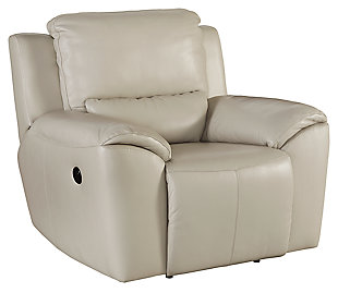 recliners chairs valeton power recliner, , large ... SXIRGLF