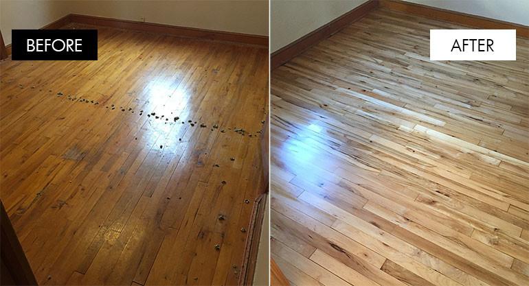 refinishing hardwood floors design refinished hardwood floors before and after pictures UTDRLAW