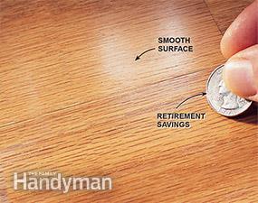 refinishing hardwood floors how to refinish hardwood floors YZHJJNU