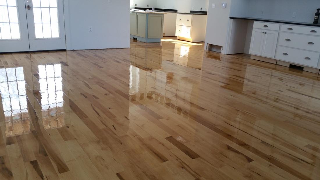 refinishing hardwood floors the express wood (floor) ... MEKUIZQ
