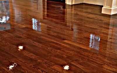 refinishing hardwood floors the ultimate guide to refinishing your hardwood floors QPPBVEJ