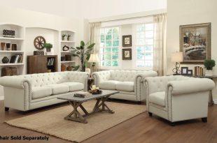 roy beige fabric sofa and loveseat set IPIRNFJ