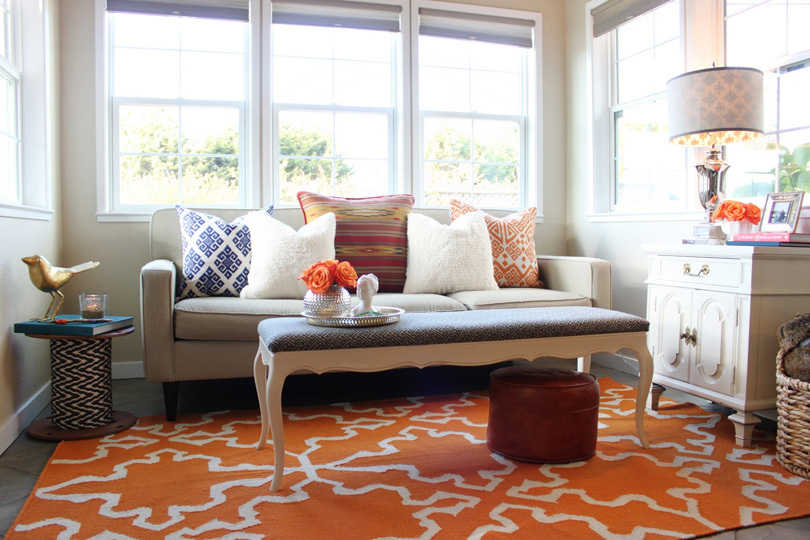 rug decor home decor rugs. for individuals that despise the activity of decorating  their IDZHQYS