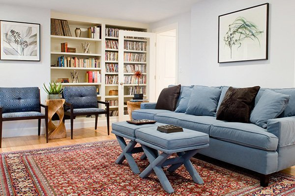 rug decor stylish floors: area rug and carpet ideas for home DFXQZTF