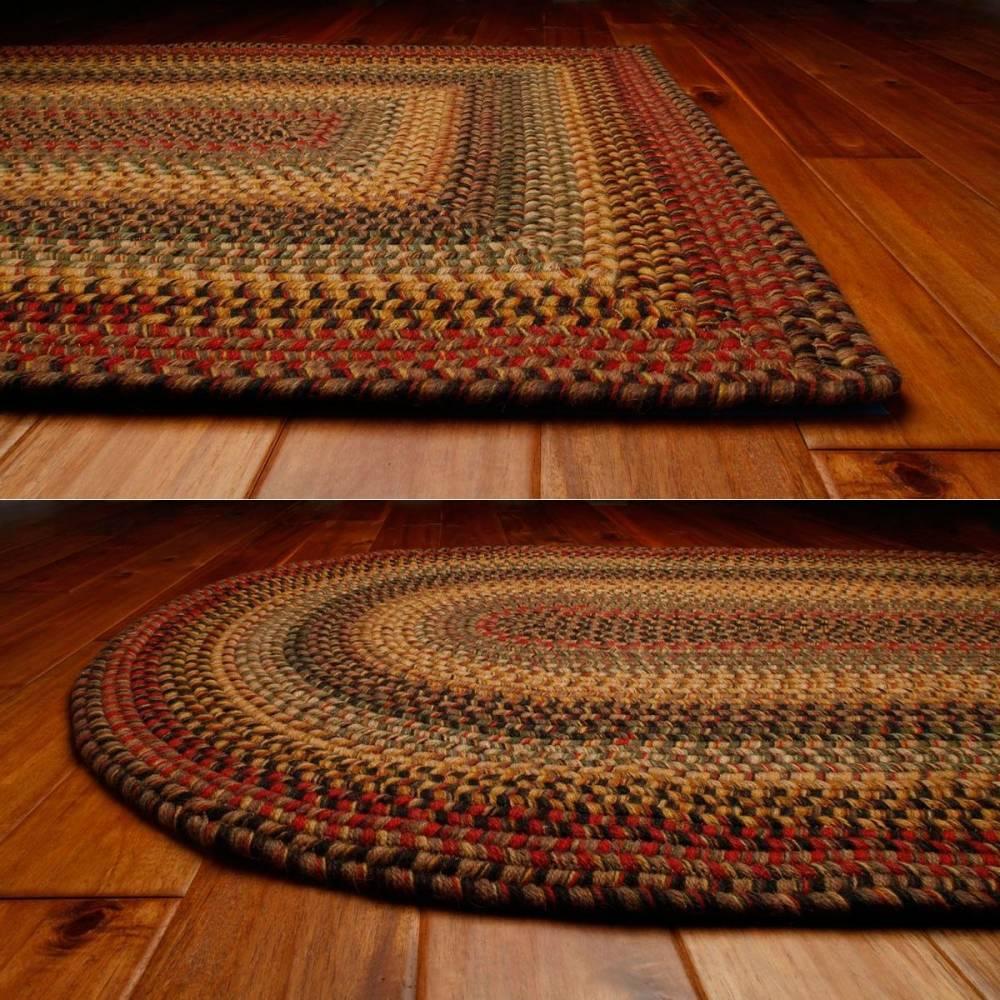 rug wool 8840 25567 8840-1 RJAPRFW