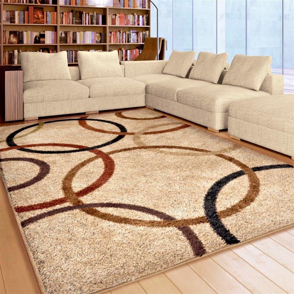 rugs area rugs 8x10 area rug carpet shag rugs living room rugs modern DREWLOE