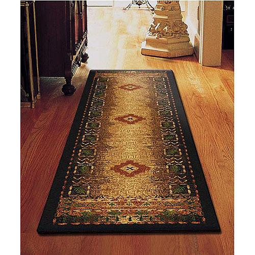 runner rug orian rugs geo oris area rug or runner - walmart.com OMLVRLE