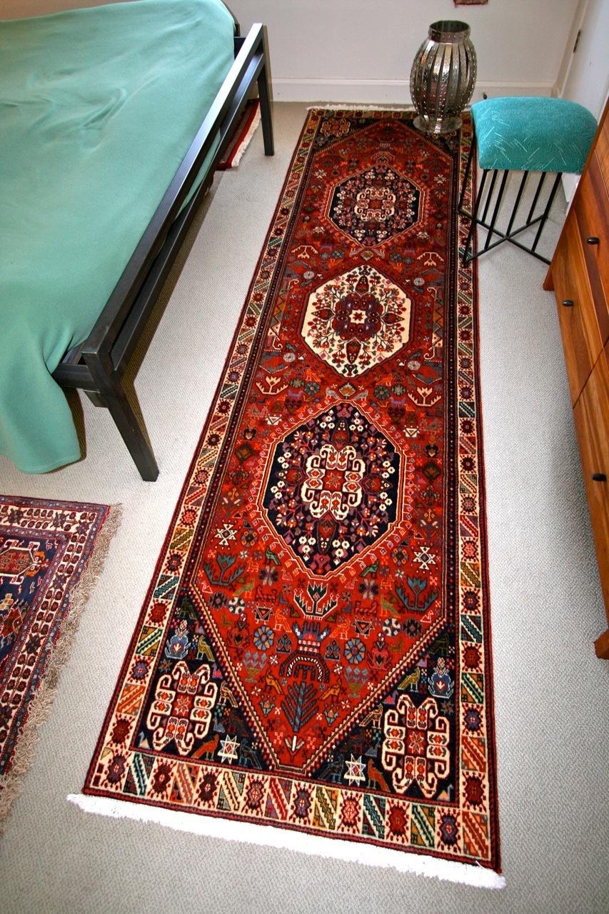 runner rug using runner rugs in bed room PGMWFXX
