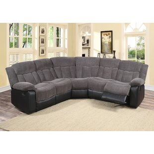 sectional reclining sofa reclining sectional ADHBFKS