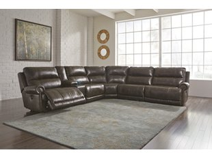 sectional reclining sofa tallgrass reclining sectional KFZNXTV